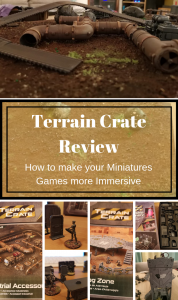Terrain Crate review