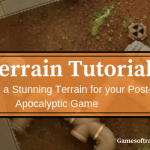 Terrain Tutorial