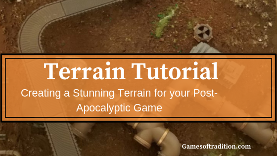 Terrain Tutorial: Creating a Stunning Terrain for your Post
