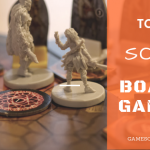 Board Games you can play by yourself