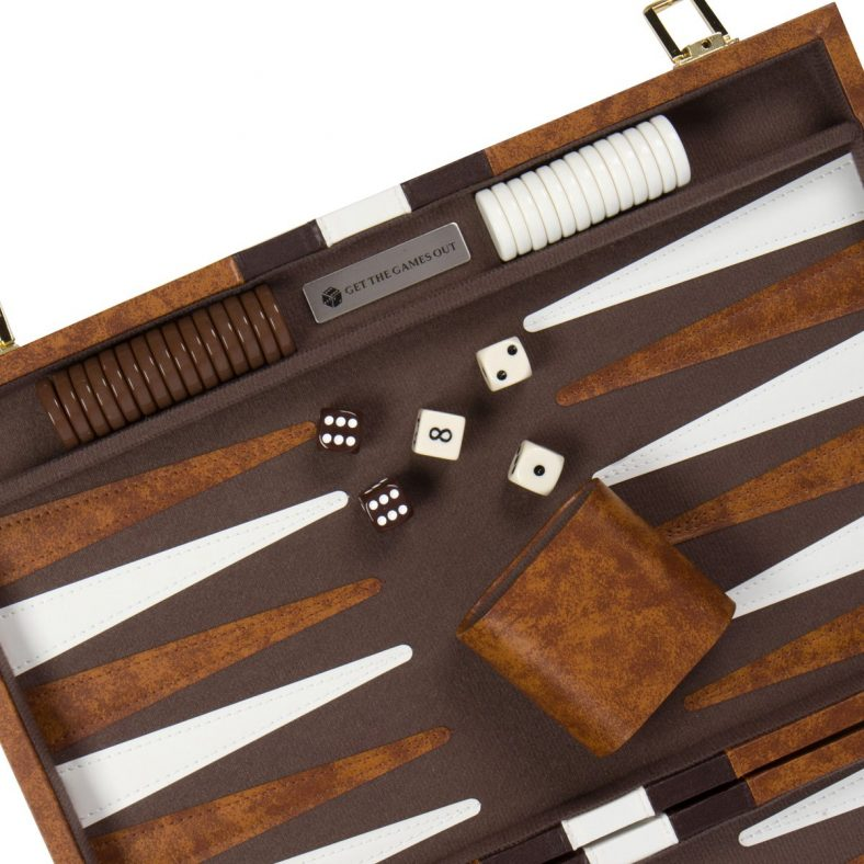 Best backgammon boards: High Quality Backgammon Boards [BUYING GUIDE 2019]