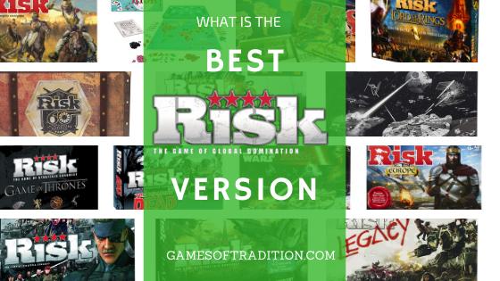 best RISK version